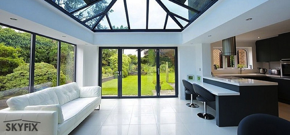 Skyfix Amp Co Ltd Home Improvement In Buckinghamshire And