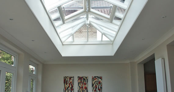 Skyfix co ltd roof windows for Where to buy atrium windows