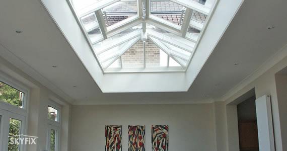 Skyfix Amp Co Ltd Roof Windows